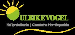 Logo Heilpraktikerin Ulrike Vogel