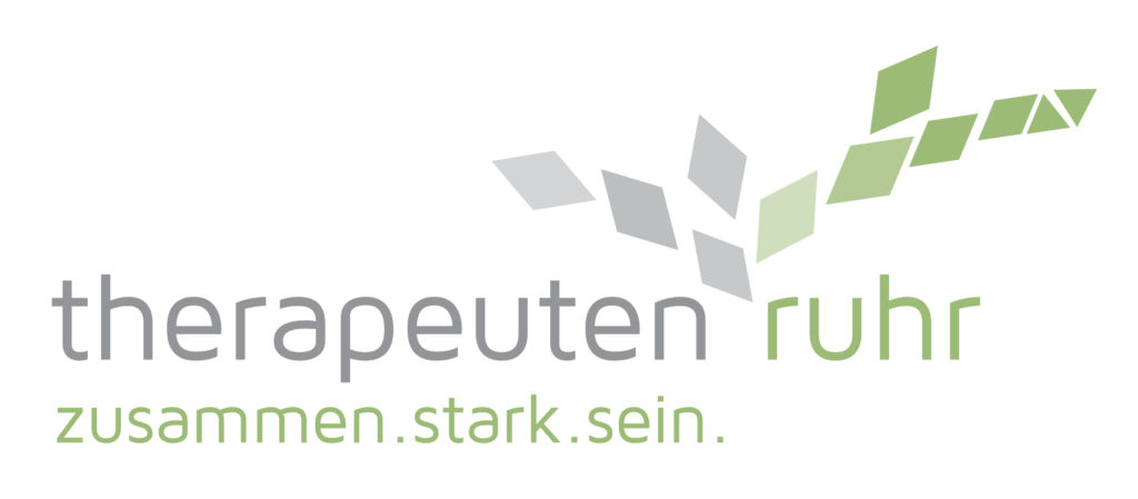 Therapeuten Ruhr Logo