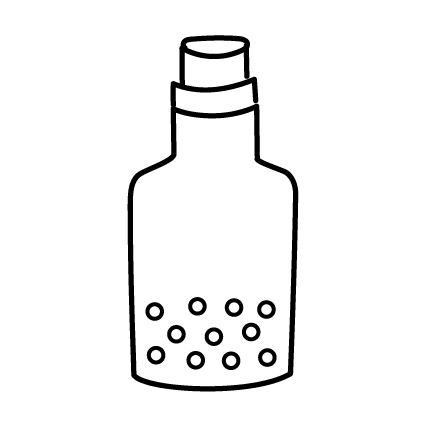 Homoeopathie Icon