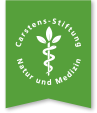 Carstens-Stiftung Logo